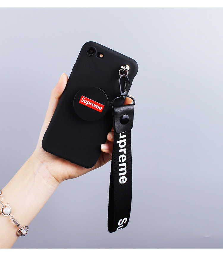 supreme iphone8/8 plusケース