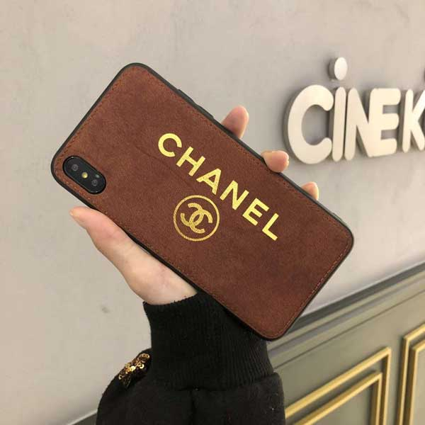 chanel iphone xrカバー メンズ