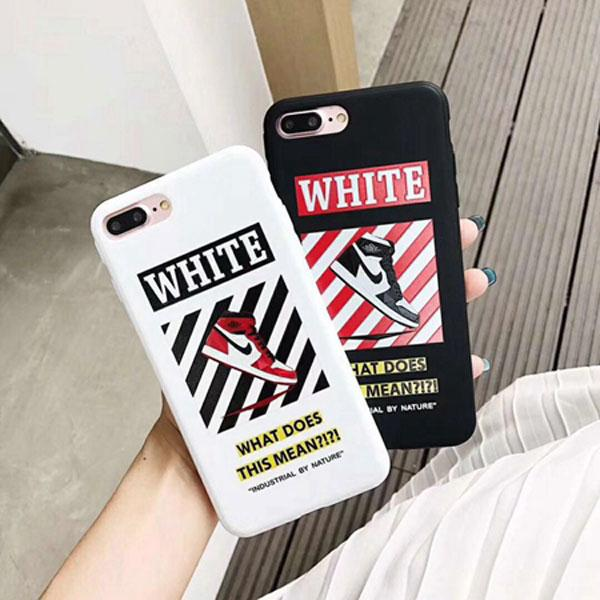 iphone xs max Off-white XSXR  x   iphone 87 plus